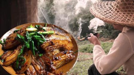 四川最有名的回锅肉, 要想做出正宗的味道, 豆瓣酱一定要用对!