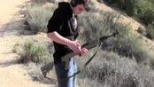 SKS步枪是可以连续射击的,游戏都是骗人的 !