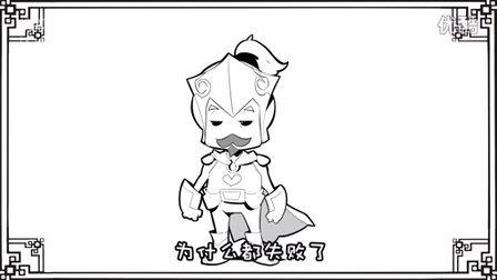 口水三国第12集-张辽篇