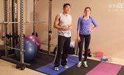 家庭健身塑形 - 循环训练