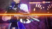 【刀剑神域】新游《刀剑神域 夺命凶弹》主题曲