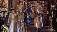 《降魔传》上海看片会金童玉女搞笑降魔