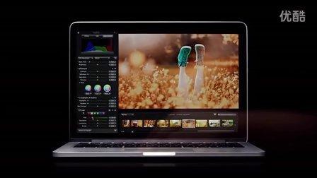 苹果MacBook pro 官方宣传片