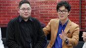 吐槽吐槽大会 第4季柯洁今年和去年判若两人,张博洋分析:进清华学表演?