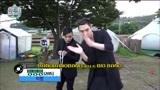 韩国魔术师表演魔术,最后的绳子魔术很不错,一般人都学得会!