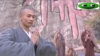 天龙八部: 大轮明王挑战少林, 却被虚竹虐惨了