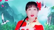 女歌手唱首民歌《妹妹爱上庄稼汉》,十分肉麻,听得脸红