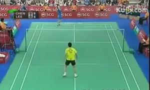 泰国羽毛球公开赛 谌龙男单夺冠
