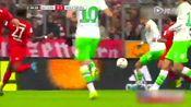 拜仁5-1狼堡 莱万9分钟5球创世界纪录