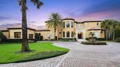 20.2.26 佛罗里达湖景豪宅Captivating Estate with Lake View in Windermere, Florida