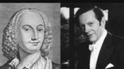 阿图尔·格吕米奥 Arthur Grumiaux plays Vivaldi 第一首是RV.356 ★★★★★