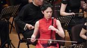 九歌民族管弦乐团《油纸伞下的回忆》,王薇二胡演奏