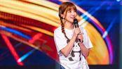 【alan 阿兰】青年志愿者推广曲《熊猫侠》四川卫视新年live 2020.1.1
