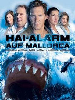 大公鲨入侵世界