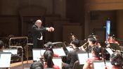 民乐团现场演奏,一曲《月儿高》,非凡的经典!