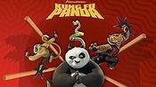 《功夫熊猫2》28日上映 身世之谜即将揭晓