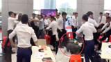 中山情侣4S店拿麻将买车被围殴 警方:谣言