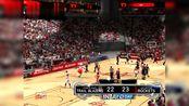 [CGL]20140424 NBA 火箭 vs 开拓者 季后赛 第2场