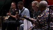 神仙聚会 B.B. King, Eric Clapton, Robert Cray, Jimmie Vaughn ....