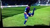 FIFA爆笑BUG集锦