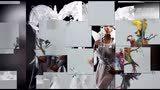 01:09 俄罗斯女艺术家Asya用白纸做出精美婚纱 播放: