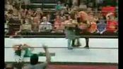 wwe美国职业摔角武林风WWE视频之王中之王HHH生涯20大必杀终结技
