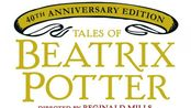 阿什顿芭蕾舞剧《比阿特丽克斯·波特的故事》Tales of Beatrix Potter 1971年电影版