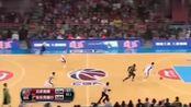 孙悦CBA生涯最体现巨星能力的一球!0秒非蝌绝杀