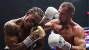 最新世界拳王争霸赛:科瓦列夫 vs 安东尼·亚德