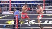 最新世界拳王争霸赛:于尔根·布雷默 vs 内森·克莱弗利