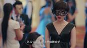 《黄金瞳》王紫璇被嘲笑后与张艺兴甜蜜撒糖,一舞倾城美