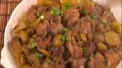 【超美味】板栗烧鸡的家常做法 如何做板栗烧鸡 美食