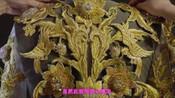 迪丽热巴当选第七届金鹰女神,礼服被吐槽