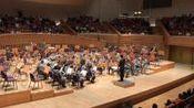 北京喜讯到边寨-20191210平和新年音乐会(管乐队)