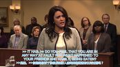 (SNL周六夜现场)法庭审判--侏罗纪公园恐龙杀人案 Donald Glover/Childish Gambino
