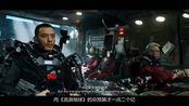 粉丝怒怼:因为有鹿晗,《上海堡垒》分分钟超《流浪地球》?