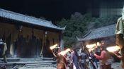 盛唐幻夜:叶远安变身成吸血蝙蝠,吸食人血,被老百姓们驱逐打杀