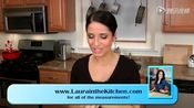 Homemade Strawberry IceCream- Laura Vitale