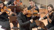 克里斯蒂安·特斯拉夫与柏林爱乐乐团乐队学院