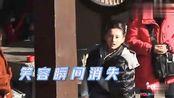 《九州缥缈录》花絮:祖儿多爱烤猪蹄?陈若轩逗趣,瞬间翻脸