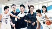 篮板青春王大陆黄明昊李凯馨拜访日本《灌篮高手》原型球队