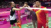男子羽毛球双打金牌争夺赛js444.com -中国v丹麦|伦敦2012电子游艺年奥运会