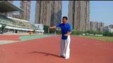 张志伟老师空竹套路练习