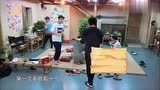 综艺片段:大华见到吕思清大师秒变迷弟,摸一下小提琴都紧张!