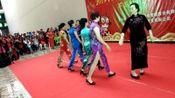 2018年2月8日海航YOHO湾春节联欢晚会——春光美