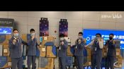 "NJU-18SE-4班""逆行者""主题诗朗诵"
