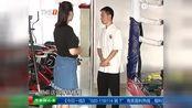 """南宁:民间的""""小李飞刀"""" 5米外百发百中"""