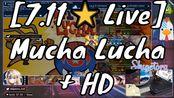 chocomint | [7.11Live] Chocomint Memories - Mucha Lucha (Map by BlueDragon) + H