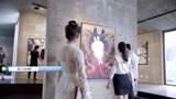 第二次也很美:王蕾刚还得意呢,却在看到安安作品后笑不出,知道差距没