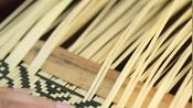 用竹编复刻的滕王阁,中国竹编令世界刮目相看,不知道你们喜欢吗?